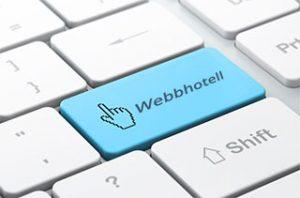 bästa webbhotell